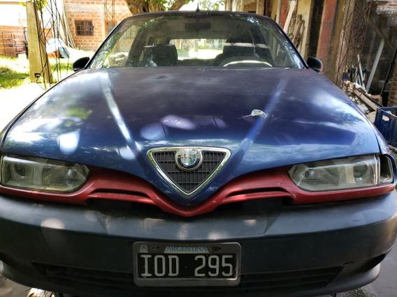 Alfa Romeo 145 Nafta/gnc Titular