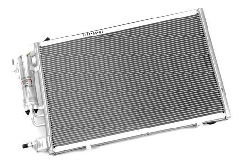 Condensador Del Aire Acondicionado Ford Ecosport 12/17