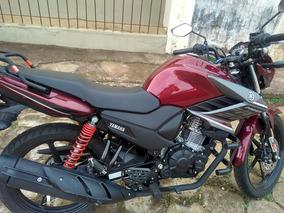 Yamaha/ys150 Fazer Sed 2017