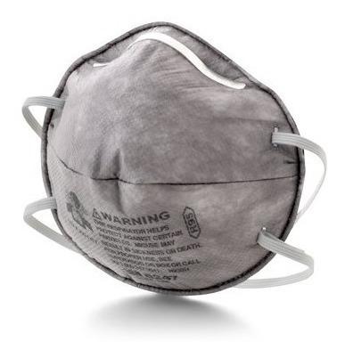 Respirador Para Particulas R95 8247 (20 Unid)