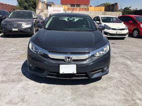Honda Civic 1.5 Turbo Plus At Cvt