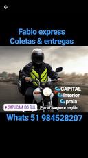 Serviço De Coleta E Entregas Motoboy