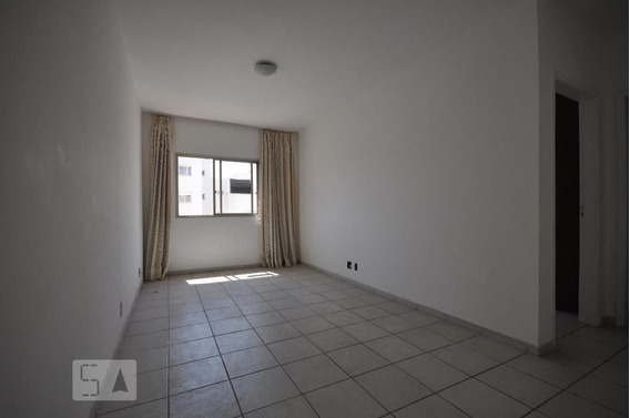 Apartamento No 11º Andar Com 1 Dormitório - Id: 892975962 - 275962