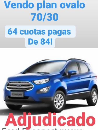 Ford Ecosport 1.5  Se 1.5l Dragon Mt