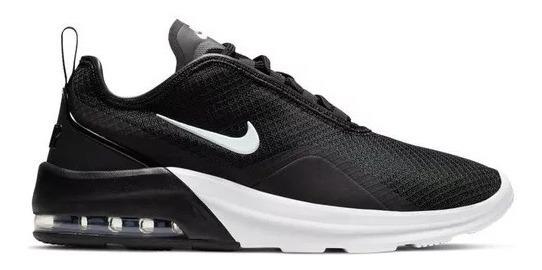Tenis Nike Air Max Motion 2 Preto/branco Masculino Original