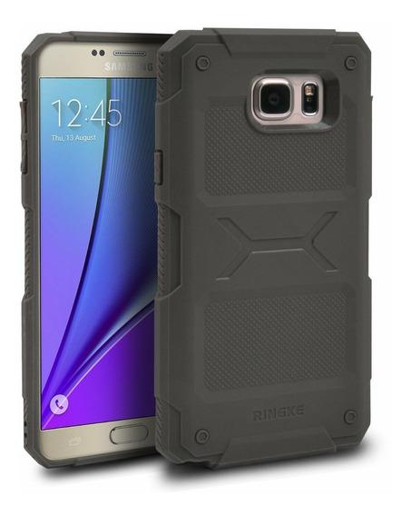 Funda Case Ringke Fusion Samsung Galaxy Note 5 Bumper