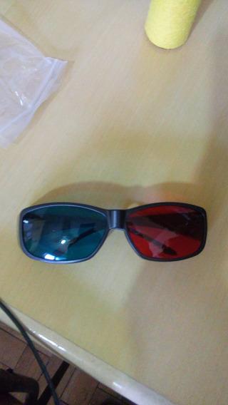 Óculos 3d Do Notebook Positivo