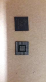 Processador Allwinner Tech Bga A10