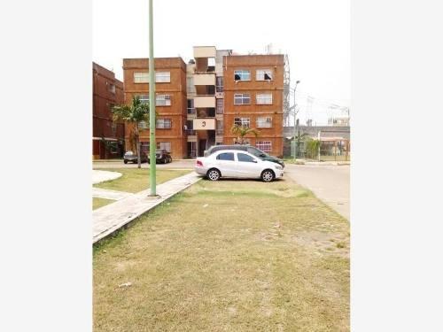 Departamento En Renta Conjunto Habitacional Tercer Milenio, Villa Macultepec