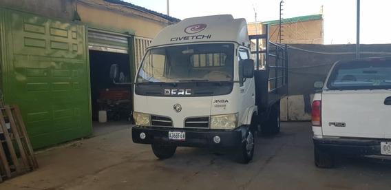 Camion Civetchi