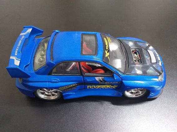 Miniatura Subaru Impreza Wrx 1/24