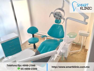 Renta Consultorio Dental Desde $1,998 Pesos Metro Viaducto