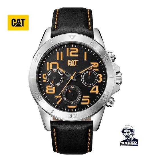 Reloj Cat Yt14934117 En Stock Original Con Garantia Nuevo