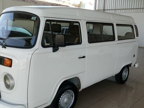 Volkswagen Kombi 1.4 Standard Total Flex 2011/2011