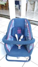 Cadeirinha De Bebê Para Carro - Galzerano