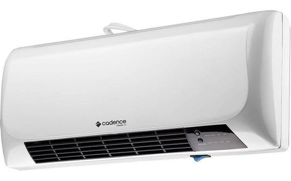 Aquecedor Cadence Classic Air, Branco, Aqc500, 110v