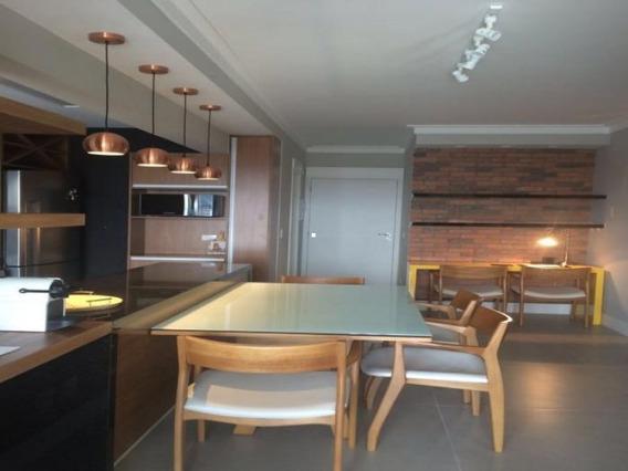 Apartamento Em Condomínio Padrão Para Venda No Bairro Barcelona - 7696agosto2020