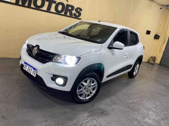 Renault Clio 1.2 Mio Dynamique 2018