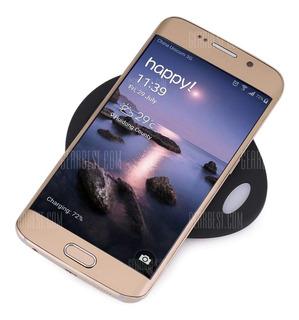 Carregador Wirelles-qi Galaxy S6 , S7 - Frete Grátis