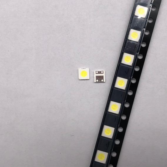 Led Smd Wooree 3535 (6v 2w) Tv Backlight Original / 200pçs