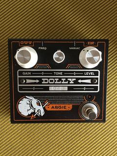 Argie Dolly Ovedrive No Es Klon Ktr Centura Tumnus Permuto