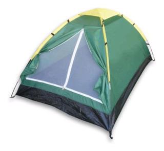 Barraca Camping 4/5 Lugares - Antares