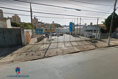 Terreno Comercial, Taquaral, 700m - Te00106 - 33567510