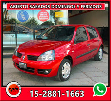 Renault Clio Campus 1.2n 5p 2012 Rpm Moviles