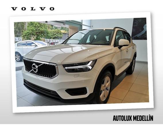 Volvo Xc40 T4 Kinetic 2020