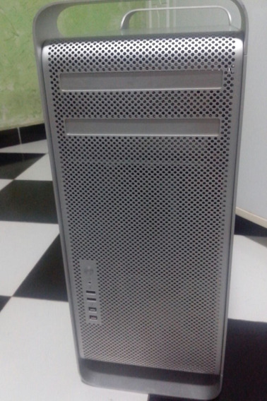 Mac Pro Xeon12 Core Ssd+1tb Hd +32gb 2gb Video