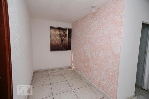 Apartamento Para Aluguel - Quintino Bocaiúva, 1 Quarto,  60 - 893157920