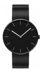 Relógio Xiaomi Youpin Twentyseventeen Quartzo Prova De Água