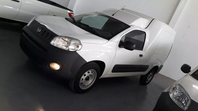Fiat Fiorino 1.4 Hard Working Completa
