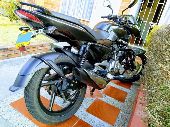 Venta De Moto Pulsar Speed 135