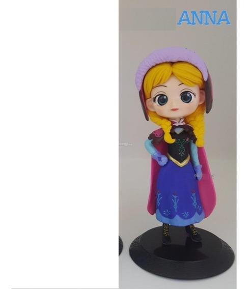 Qposket Frozen Anna