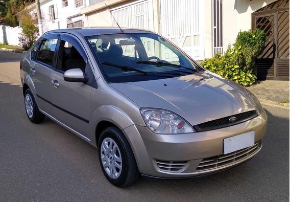 Ford Fiesta 1.6 Flex 2006 - Vende - Troca - Financia
