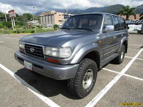 Toyota Burbuja Vx