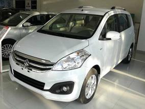 Suzuki Ertiga 2019