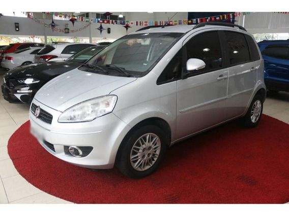 Fiat Idea Attractive 1.4