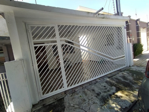 Casa Para Locação Na Vila Salete - 3713-2