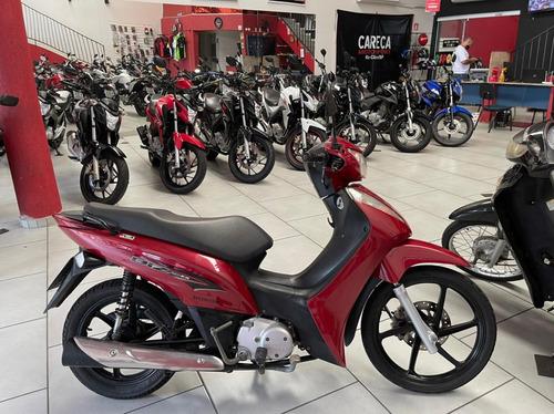 Honda Biz Ex