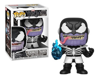 Funko Pop Venom Venomized Thanos Nuevo Sellado!!!!