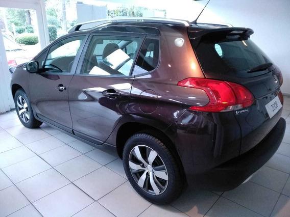 Peugeot 2008 In Concert Nueva Tip. 1.6 115 Cv. (m)