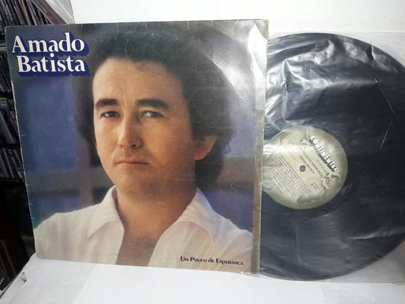 Lp Amado Batista 1981 Ne