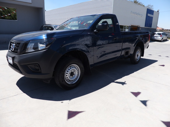 Nissan Np300 Pick Up Dh 2018