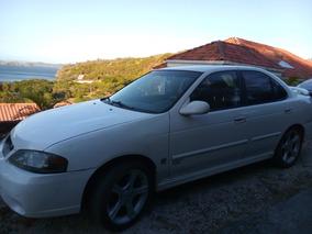 Nissan Sentra 2002 Especial.