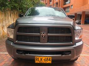 Dodge Ram 2500 Turbo Diesel Cummins 6.700l