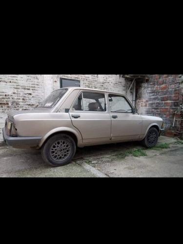 Imagen 1 de 13 de Fiat 128 Super Europa 1.5