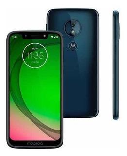 Motorola G7 Play 32 Gb Indigo/dourado