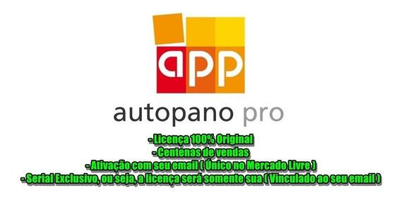Autopano Pro V4.4.2 + Serial - Envio Imediato